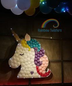 Balloon Mosaics